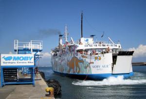 Hotel a Piombino vicino al porto