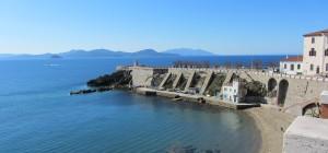 Casa vacanze in Toscana sul mare