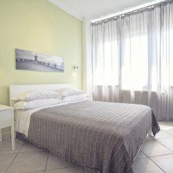 Two room apartment Piombino